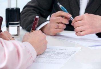 Procuração para o e-mail: causas e elaboração de regras do documento de registo