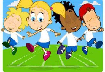 Dzień Sportu. uroczystość