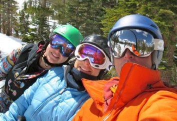 Quel devrait être le masque pour le snowboard? Comment choisir un masque pour le snowboard?