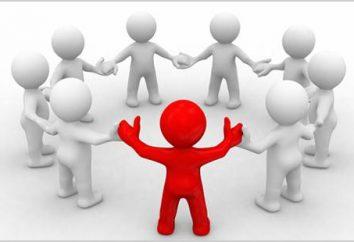 Kto jest samowystarczalny ludzie? Jak stać się samowystarczalna