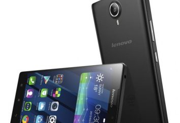 Smartfon Lenovo P90 Pro: opinie i funkcje