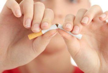 Come pulire i polmoni da accumuli inutili