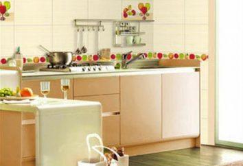 carrelage de cuisine – qualité, fiabilité, décor original