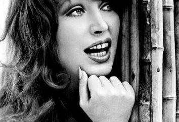 Biografia Alla Pugacheva – Diva pop russo