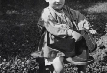 Dyurrenmatt Fridrih: biographie et photo