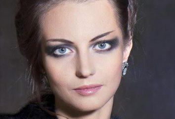 Nina Kaptsova, primabalerina Teatru Bolszoj: Biografia, kreatywność