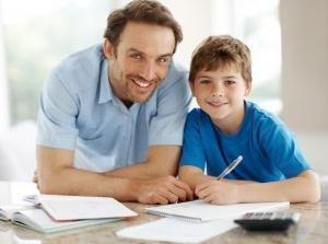 Il est plus facile d'apprendre la table de multiplication pour votre enfant?