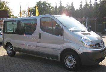 Renault Trafic – un monovolumen con estilo para todas las ocasiones