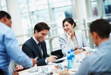 CBS (técnica): la comunicación y la inclinación de la organización