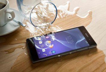 Wodoodporne smartfony na jedną i dwie karty SIM. Popularne modele