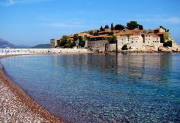 Ekscytujące wycieczki w Czarnogórze