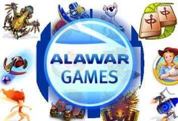 """Come rimuovere le restrizioni sui giochi """"Alawar"""": dichiarazione"""