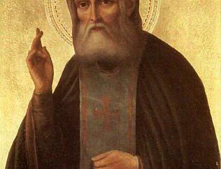 Serafino di Sarov preghiera per la guarigione
