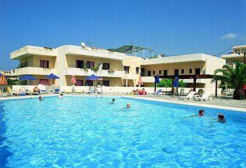 """Das Hotel """"Fereniki"""", Kreta – eine Garantie für hohe Qualität Rest!"""