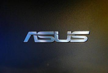 Laptop Asus X52N: visão geral, descrição, especificações técnicas