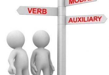 verbi ausiliari – assistenza di base per imparare la grammatica inglese