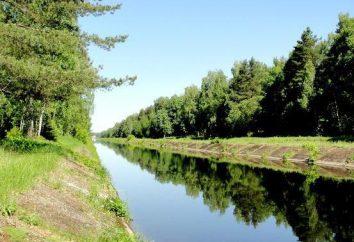 Akulovsky Vodokanal: description, pêche