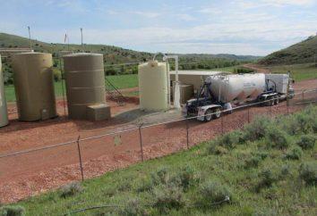 Zbiornik paliwa i oleju