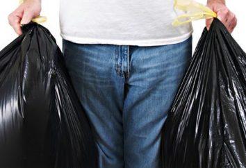 ¿Por qué no se puede sacar la basura por la noche? Aprendemos!