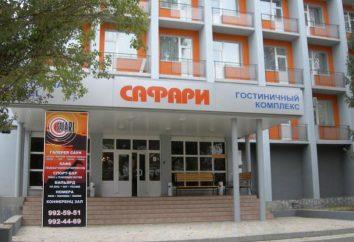Hotel a Samara: foto, recensioni, numeri di telefono, indirizzi