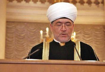 Mufti Rosji. Szejk Ravil Gainutdin