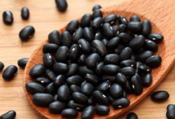 Fagioli neri: vantaggi, ricette, segreti della cucina