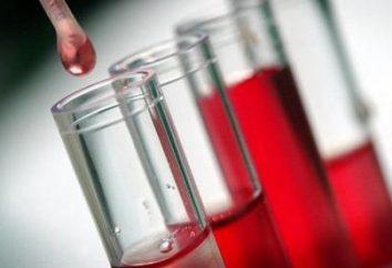 Pourquoi faire un don du sang sur RW? Quel type de recherche, et à qui est-il nécessaire?