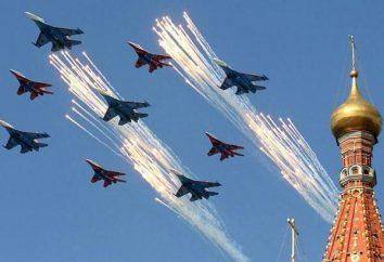 Est-ce que tout le monde sait comment disperser les nuages au-dessus de Moscou?