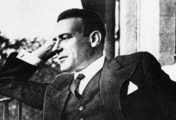 """Bulgakov, """"maestro y Margarita"""": un ensayo sobre el amor en el trabajo"""