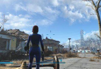 Fallout 4 no PC fraco: como otimizar