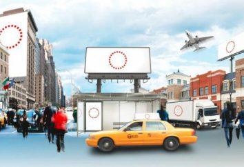 Billboards – ¿Qué es? Fabricación de carteleras, sus tamaños
