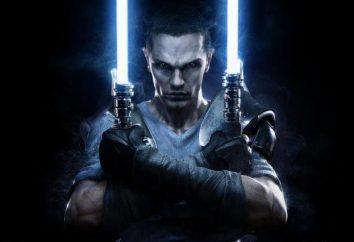 Star Wars The Force Unleashed 2 – Komplettlösung. Passage des Spiels Star Wars: The Force Unleashed 2 (Cheats, Codes und Tipps Spieler)