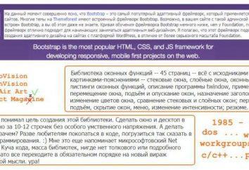 CSS-marcos para el diseño de respuesta