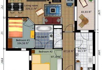O que você precisa saber para planejar a casa era confortável