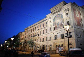 Petersburg Instytut Kina i Telewizji zaprasza kandydatów