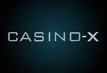 """""""Casino X"""": gracz ocena feedback"""
