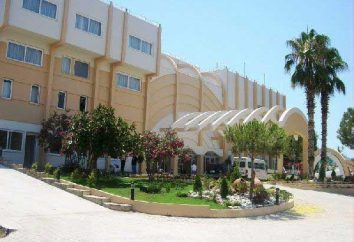Orient Resort Hotel 4 * (Turchia / Fethiye) – descrizione, foto, prezzi e recensioni