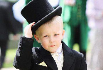 I figli di genitori ricchi della Russia: stile di vita, cultura, moda e fatti interessanti