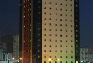 Hotel Citymax Sharjah Hoteles 3 * (Emiratos Árabes Unidos, Sharjah): fotos y comentarios