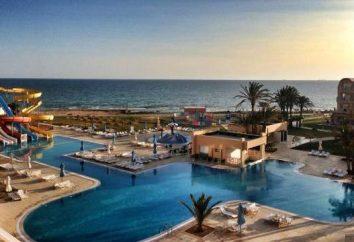 Hôtel Skanes Family Resort (Tunisie, Monastir): photos et commentaires