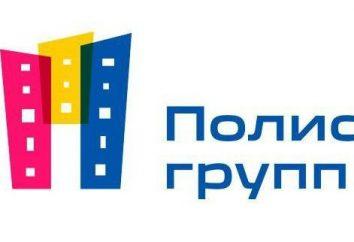 Entreprise de construction « groupe politique »: commentaires sur le constructeur