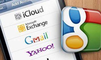 Jak zsynchronizować kontakty iPhone Gmail: wskazówki, porady, instrukcje