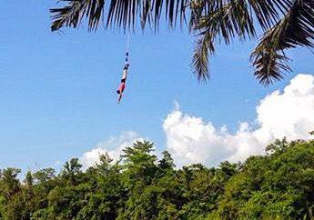 Entretenimento em Phuket não se limitam a visitar as praias locais