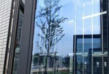 Design Legkosbrasyvaemye per edifici industriali a prova di esplosione