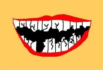 Traumdeutung: Traum, dass die Zähne ausfallen. Wozu?