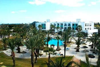 Dessole Saadia Resort 3 * (Monastir) – hotel para una estancia confortable