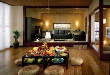 Pequeno apartamento de 3 quartos: lay-out e criação de conforto