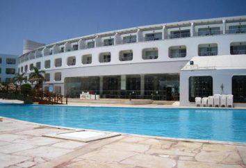 Hotel Dessole Titanic Aqua Park Resort: lokalizacja, opinie, zdjęcia