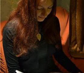 Roldugina Sophia: biografia e opere