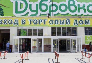 """mercato """"Dubrovka"""". """"Dubrovka"""" (di mercato) – orario di lavoro. """"Dubrovka"""" (mercato) – l'indirizzo"""